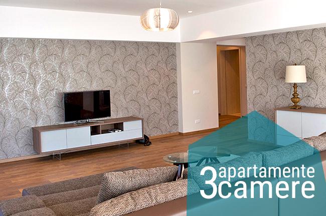 apartamente cu 3 camere in bucuresti